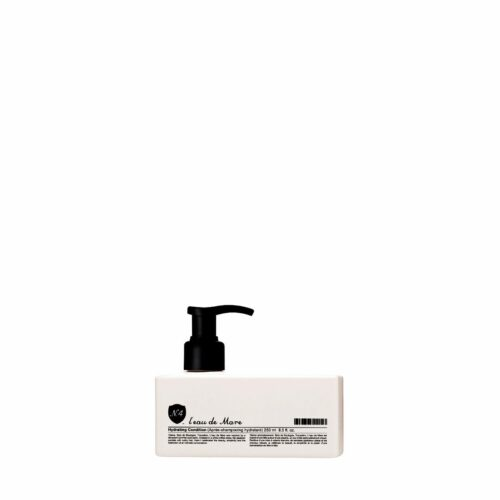 number 4 hair lead de mare hydrating condition
