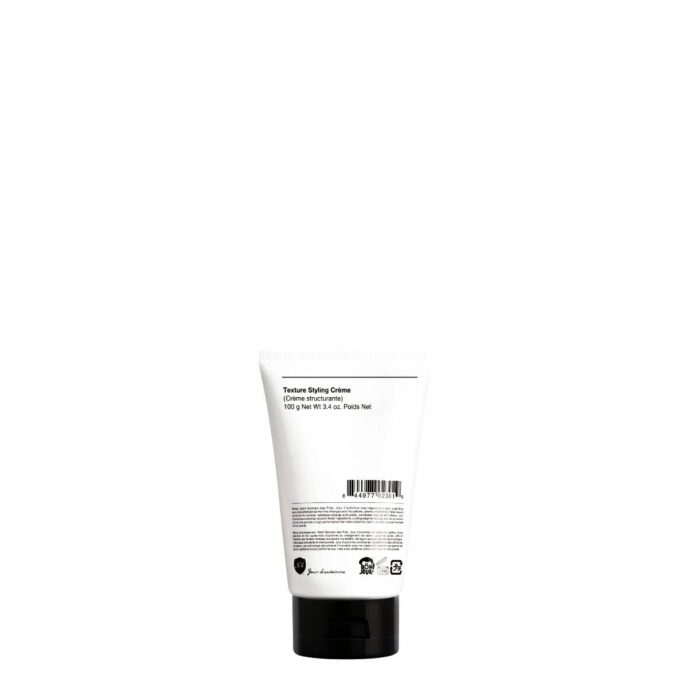 number 4 hair jour dautomne texture styling creme